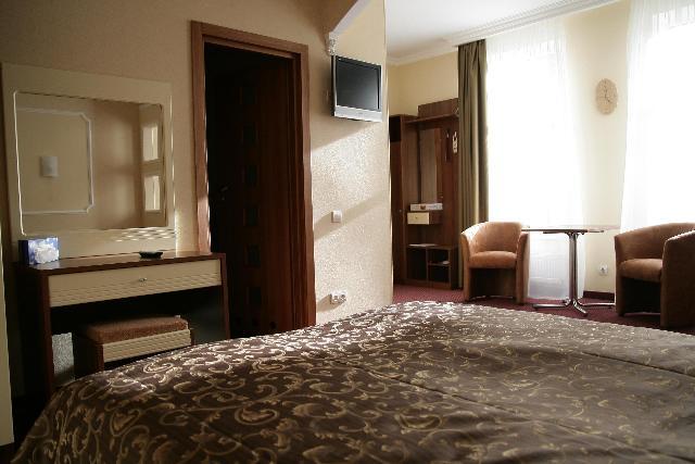 Продается Гостиница, отель на ул. Красный Пер. — 780 000 у.е. (фото №8)
