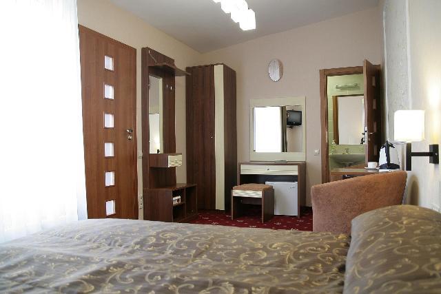 Продается Гостиница, отель на ул. Красный Пер. — 780 000 у.е. (фото №11)
