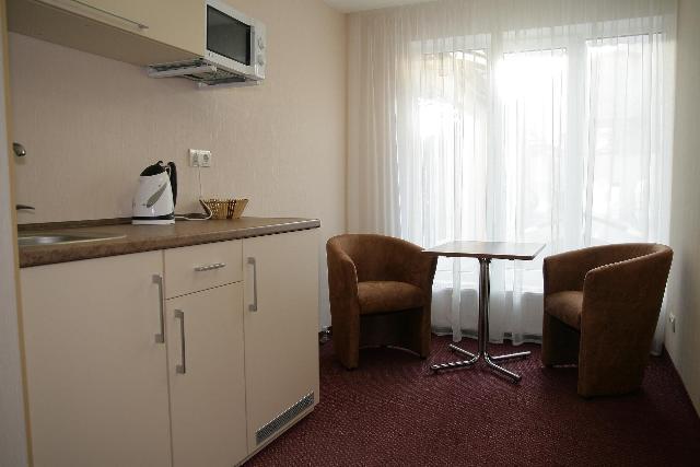 Продается Гостиница, отель на ул. Красный Пер. — 780 000 у.е. (фото №13)