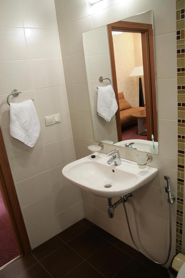 Продается Гостиница, отель на ул. Красный Пер. — 780 000 у.е. (фото №16)
