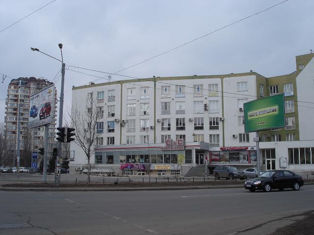 Продается Магазин на ул. 25 Чапаевской Див. — 650 000 у.е.