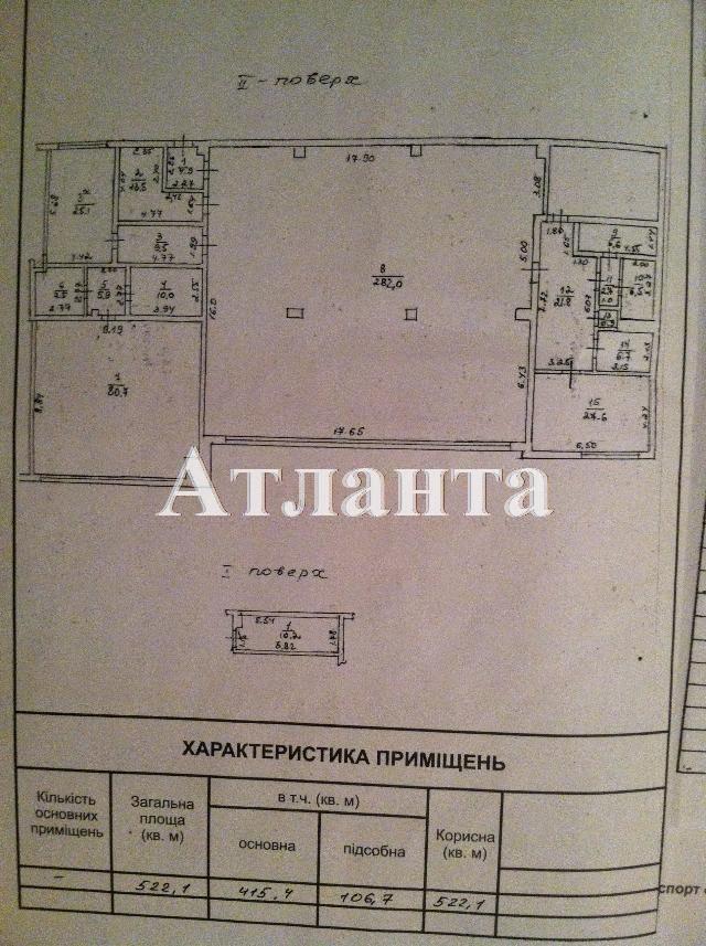 Продается Помещение на ул. Атамана Головатого — 120 000 у.е. (фото №3)