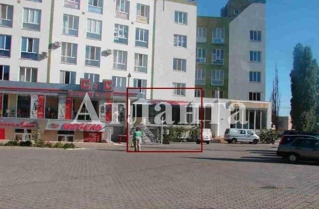 Продается Магазин на ул. 25 Чапаевской Див. — 375 000 у.е.