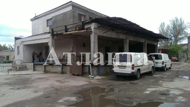 Продается Предприятие на ул. Балковская — 500 000 у.е. (фото №16)