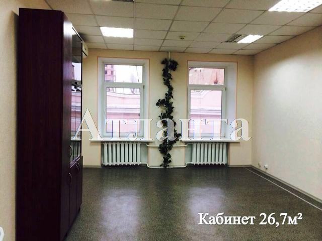 Продается Офис на ул. Ланжероновская — 205 000 у.е. (фото №2)