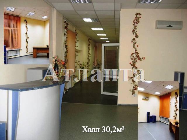Продается Офис на ул. Ланжероновская — 205 000 у.е. (фото №3)