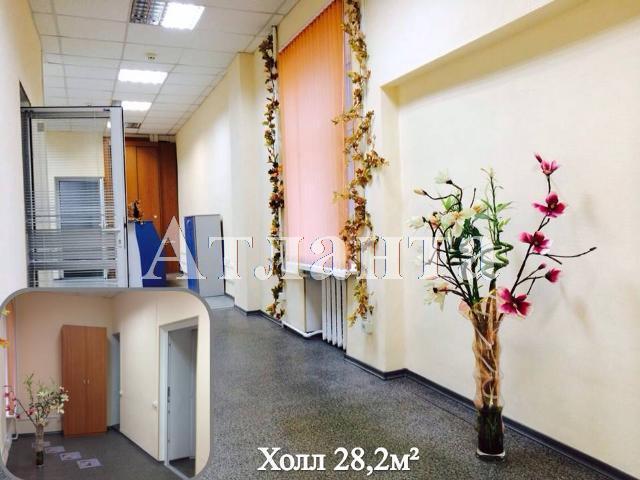 Продается Офис на ул. Ланжероновская — 205 000 у.е. (фото №4)