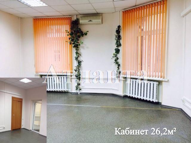 Продается Офис на ул. Ланжероновская — 205 000 у.е. (фото №5)