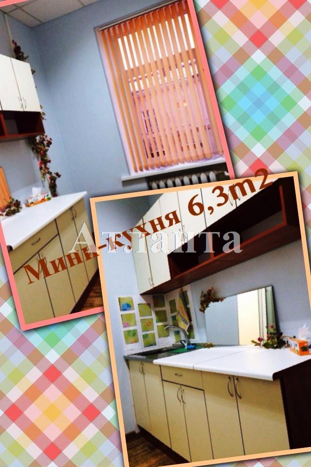Продается Офис на ул. Ланжероновская — 205 000 у.е. (фото №8)