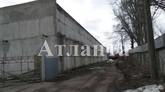 Продается Склад на ул. Аэропортовский 1-Й Пер. — 750 000 у.е. (фото №3)