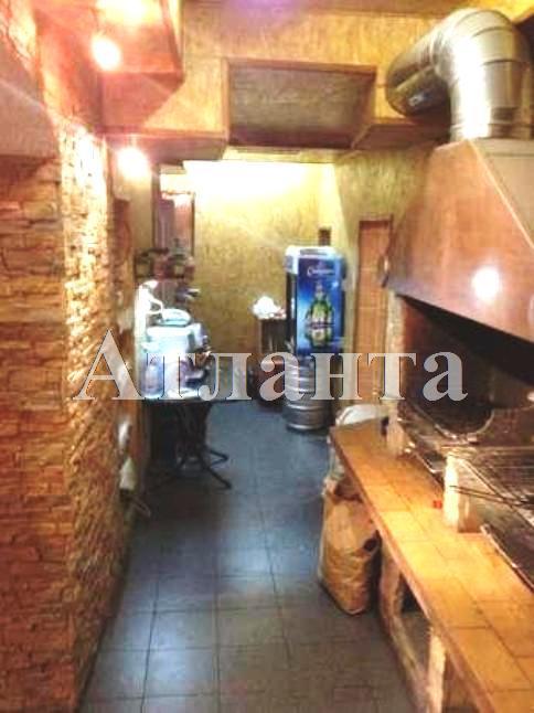 Продается Кафе на ул. Торговая — 100 000 у.е. (фото №6)