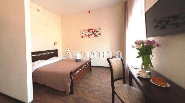 Продается Гостиница, отель на ул. Малая Арнаутская — 2 000 000 у.е.