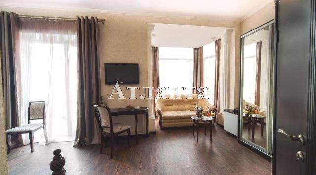 Продается Гостиница, отель на ул. Малая Арнаутская — 2 000 000 у.е. (фото №4)