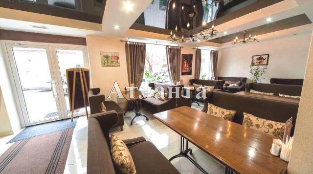 Продается Гостиница, отель на ул. Малая Арнаутская — 2 000 000 у.е. (фото №6)