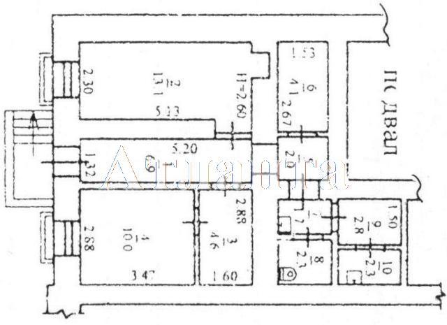 Продается Офис на ул. Маразлиевская — 50 000 у.е. (фото №11)
