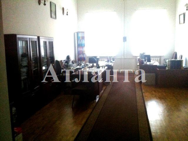 Продается Офис на ул. Пушкинская — 400 000 у.е.