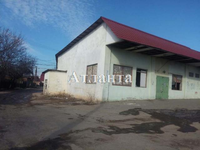 Продается Магазин на ул. Краснофлотская — 40 000 у.е.