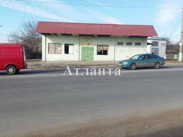 Продается Магазин на ул. Краснофлотская — 40 000 у.е. (фото №3)