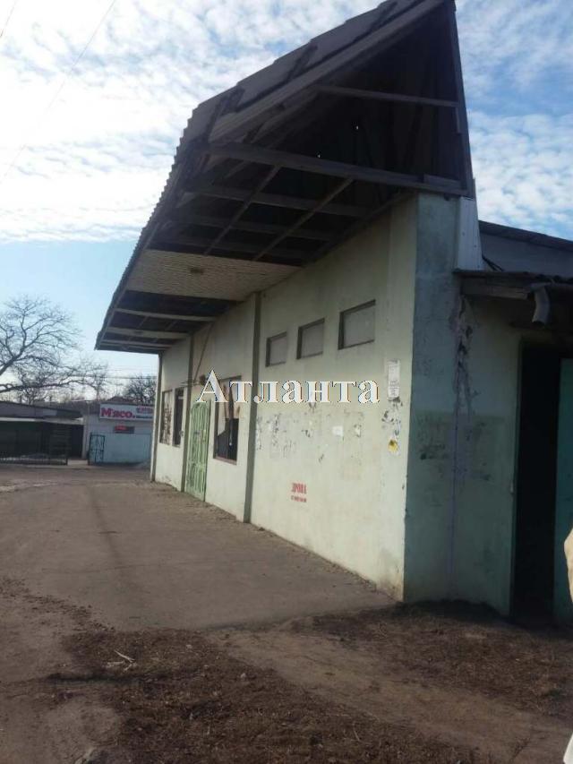 Продается Магазин на ул. Краснофлотская — 40 000 у.е. (фото №6)