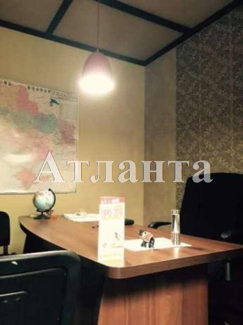 Продается Офис на ул. Гоголя — 38 000 у.е. (фото №5)