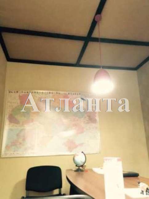 Продается Офис на ул. Гоголя — 38 000 у.е. (фото №6)