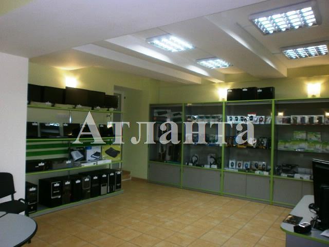 Продается Магазин на ул. Успенская — 80 000 у.е.