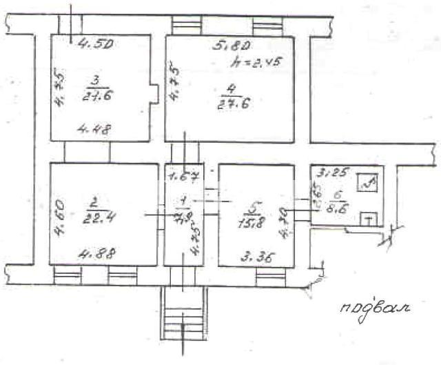 Продается Офис на ул. Жуковского — 65 000 у.е. (фото №9)