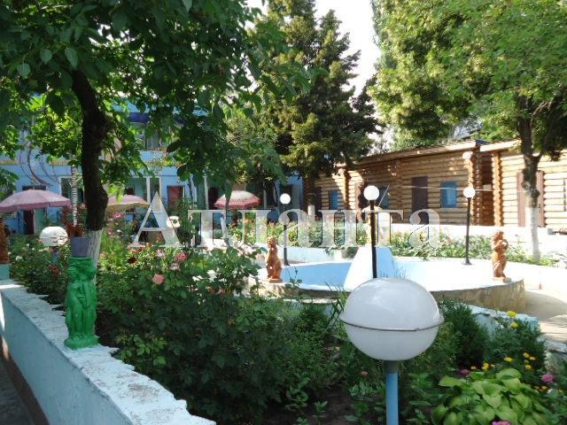 Продается База отдыха на ул. Николаевская Дор. — 600 000 у.е.