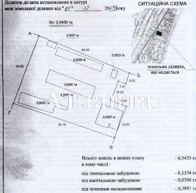 Продается База отдыха на ул. Лазурная — 600 000 у.е. (фото №29)