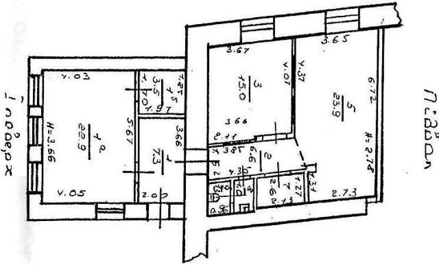 Продается Офис на ул. Олеши Юрия — 55 000 у.е. (фото №21)