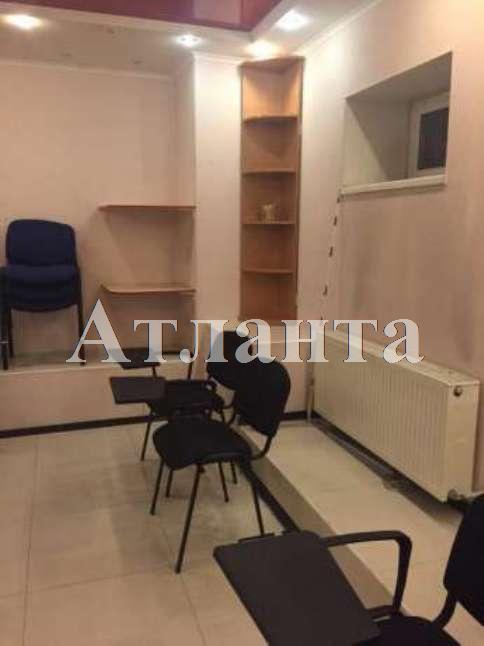 Продается Офис на ул. Среднефонтанская — 80 000 у.е. (фото №7)