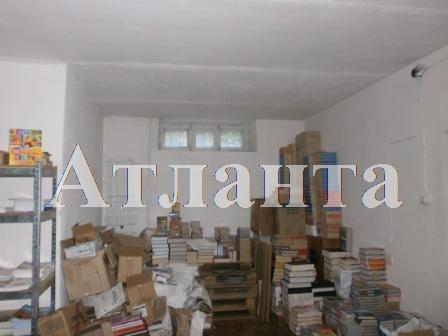 Продается Офис на ул. Большая Арнаутская — 58 000 у.е. (фото №4)