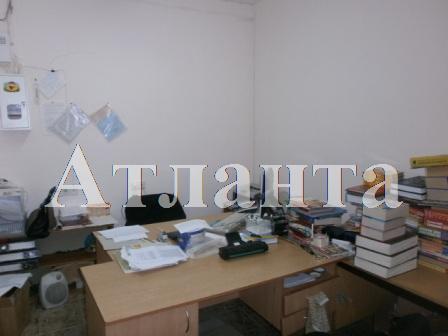 Продается Офис на ул. Большая Арнаутская — 58 000 у.е. (фото №6)