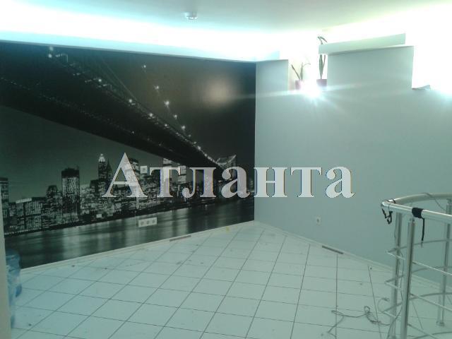 Продается Офис на ул. Дерибасовская — 89 000 у.е.