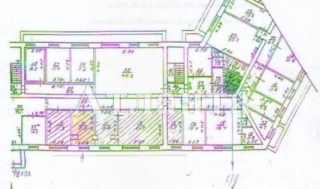 Продается Офис на ул. Княжеская — 5 500 у.е.