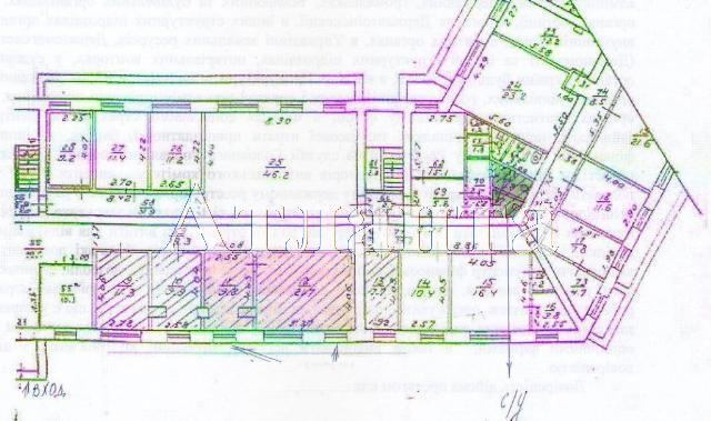 Продается Офис на ул. Княжеская — 17 000 у.е.