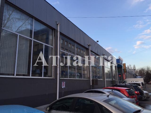 Продается Здание общего назначения на ул. Маршала Жукова — 170 000 у.е. (фото №6)