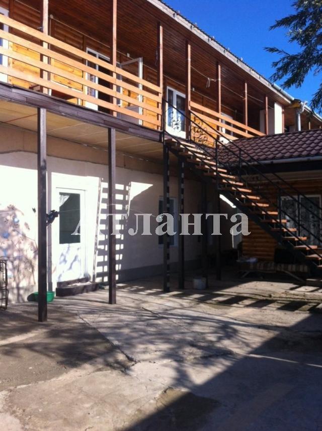Продается Гостиница, отель на ул. Приморская — 150 000 у.е. (фото №8)
