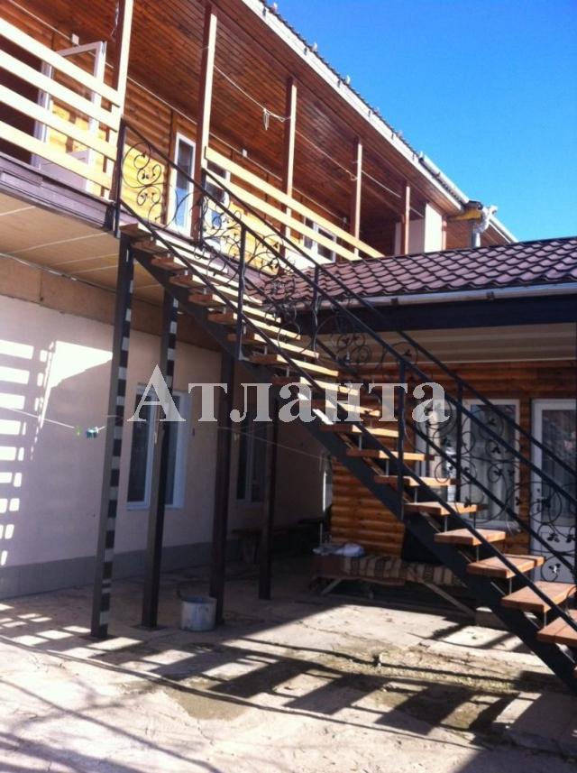 Продается Гостиница, отель на ул. Приморская — 150 000 у.е. (фото №9)