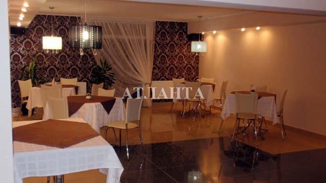 Продается Гостиница, отель на ул. Гайдара Бул. — 850 000 у.е. (фото №3)