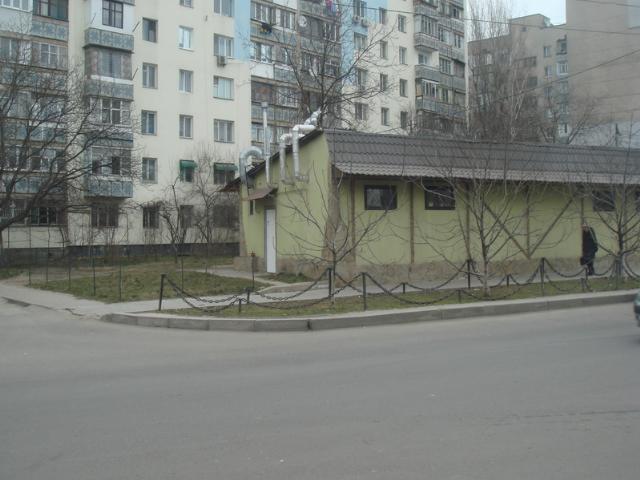 Продается Бар на ул. Маршала Жукова — 170 000 у.е.