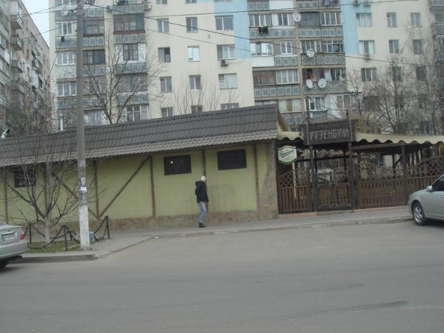 Продается Бар на ул. Маршала Жукова — 170 000 у.е. (фото №2)