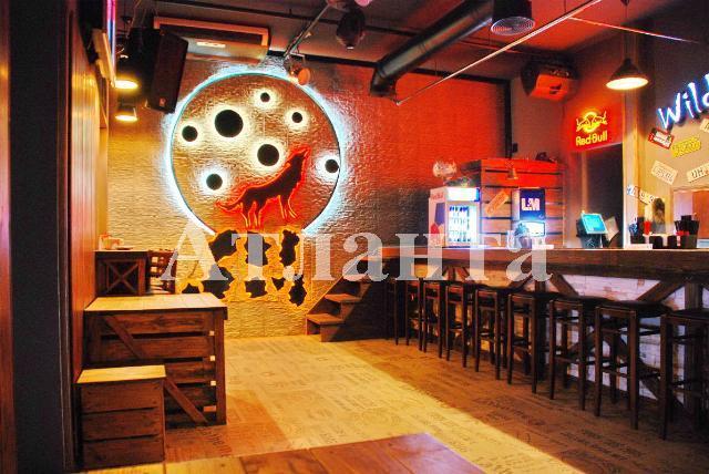 Продается Ресторан на ул. Чайковского Пер. — 750 000 у.е.