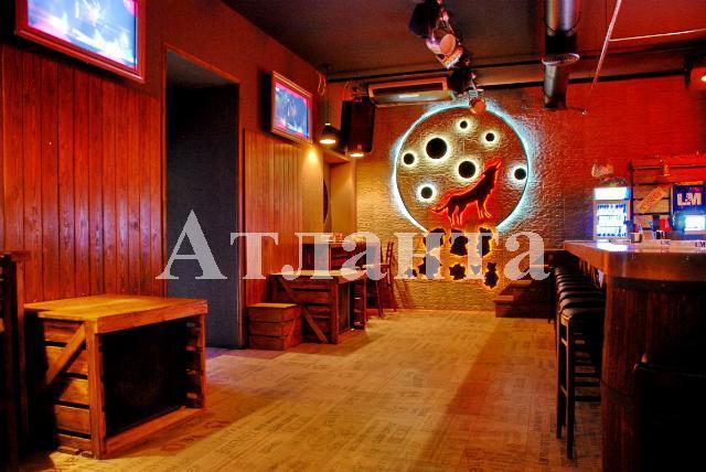Продается Ресторан на ул. Чайковского Пер. — 750 000 у.е. (фото №2)