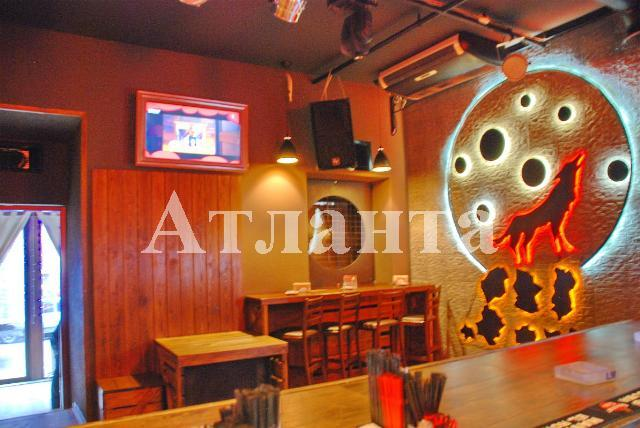 Продается Ресторан на ул. Чайковского Пер. — 750 000 у.е. (фото №3)