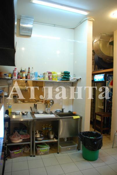 Продается Ресторан на ул. Чайковского Пер. — 750 000 у.е. (фото №5)