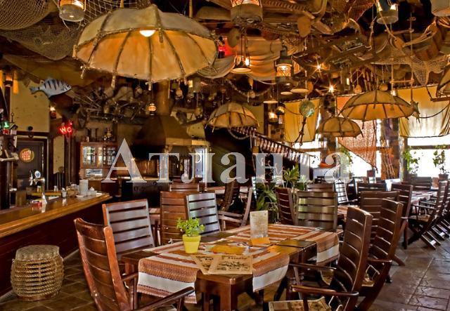Продается Ресторан на ул. Ланжерон Пляж — 1 800 000 у.е.