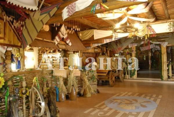 Продается Ресторан на ул. Ланжерон Пляж — 1 800 000 у.е. (фото №3)