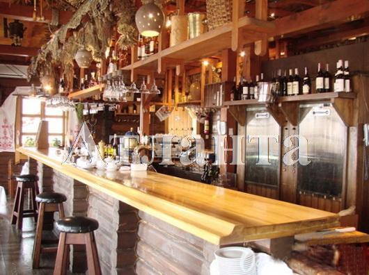 Продается Ресторан на ул. Ланжерон Пляж — 1 800 000 у.е. (фото №5)