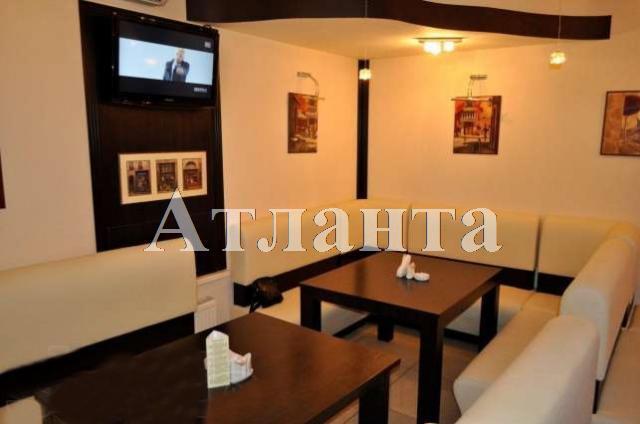 Продается Ресторан на ул. Армейская — 299 000 у.е.